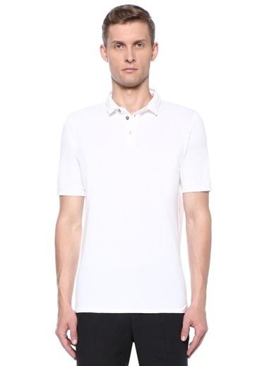 Alpha Studio Tişört Beyaz